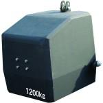 キューブウェイトTCW1200
